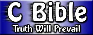 C Bible - Truth will prevail
